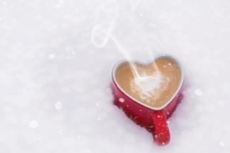 Valentinskaffee